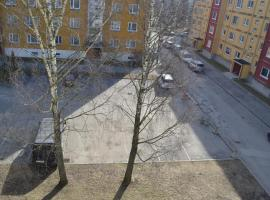 Gaudeamus Apartment, Tartu