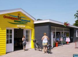 Oostappen Vakantiepark Marina Beach, Hoek