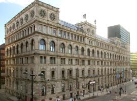 Britannia Hotel City Centre Manchester,