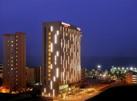 Residence Inn by Marriott Kuwait City, Kuwejt