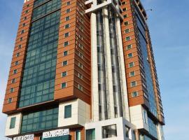 Wlat Hotel, Erbil
