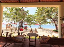 Wild Beach Phu Quoc Resort, Duong Dong