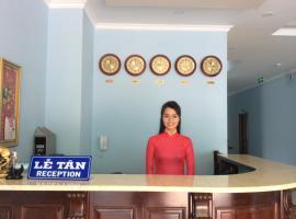 Huy Hoang Hotel, Duong Dong
