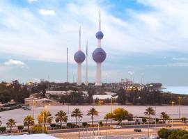 Adams Hotel, Kuwejt