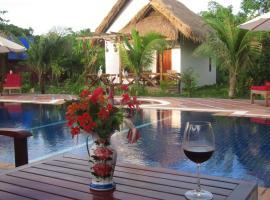 Darica Resort, Kep
