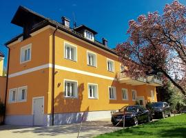 Salzburgrooms, Salzburg