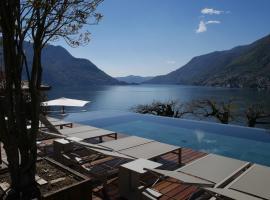 Villa Làrio Lake Como, Pognana Lario