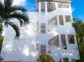 Hotel Camino Maya Ciudad Blanca, Copán