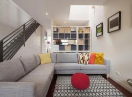 Boutique Stays - Somerset Terrace, Townhouse in Richmond, Melbourne