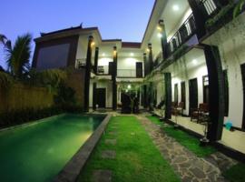 BliBli House, Jimbaran