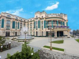 Bogishamol Hotel, Andijan