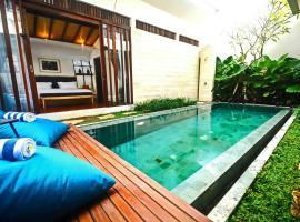 The Royal Bali Villas Canggu, Canggu