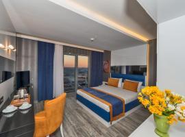 Inntel Hotel Istanbul, Estambul