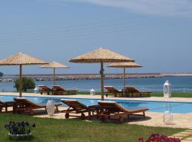 Kyparissia Blue Rooms & Suites, Kyparissía