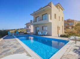 Latchi Panorama Resort Luxury Villas, Droushia