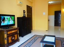 Bundusan Villa Apartments, Kota Kinabalu