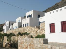 Abrami Traditional Villas & Studios, Ambrami