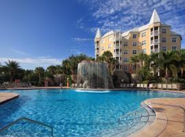 Hilton Grand Vacations at SeaWorld, Orlando