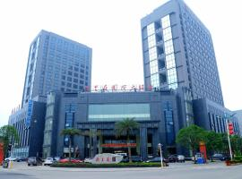 Guliju International Hotel, Xiangtan