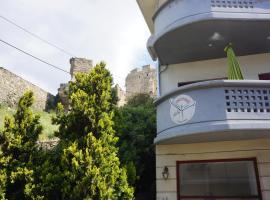 Crossroads, Saloniki