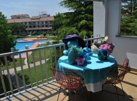 Apartment Selenis, Caorle