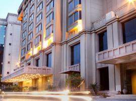 The Metropolitan Hotel & Spa New Delhi, Nowe Delhi