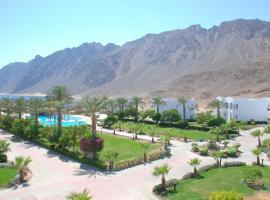 Happy Life Village, Dahab