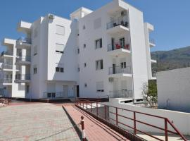 Nectar Apartments, Himare