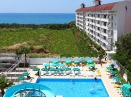 Sea Bird Beach Hotel, Конаклы