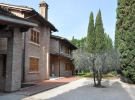 Villa Alba B&B, Perugia