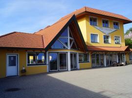 Der Marienhof Hotel Garni, Graz