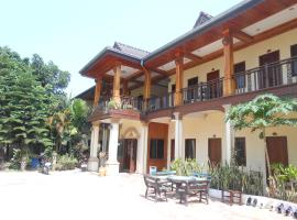 Thoulasith Guesthouse, Louang Namtha
