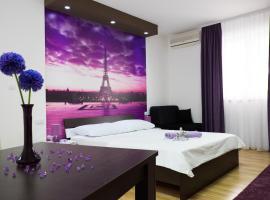 Apartments Sweet Dreams, Требинье