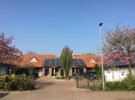 Modern House Gehrden