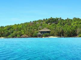 Breve Azurine Lagoon Resort, Karimunjawa