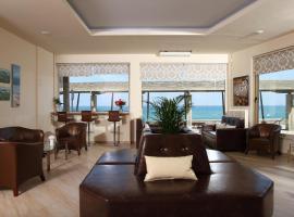 Kronos Hotel, Heraklion