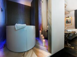 HT6 Hotel Roma, Roma