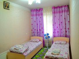 Osh Guesthouse, Ош