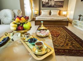 Hotel Million Old City, Istanbul