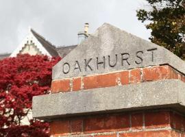 Oakhurst House B&B, Cobh