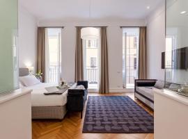 504 Corso Suites, Roma