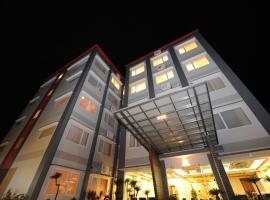 Wirton Hotel, Bandung