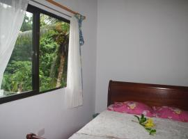 Papaya Guesthouse, Mahe
