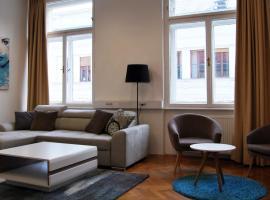 Apartment Trdinova, Lubiana