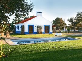 Monte Azul - Casas de Campo do Junqueirinho, Bicos