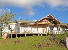 Hotel Tekarera - Kainga Nui, Hanga Roa