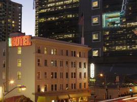 Good Hotel,