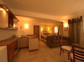 Summer Time - Tinos Apartments, Ayios Sostis