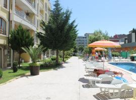 Royall Dreams Apartment, Słoneczny Brzeg