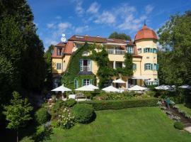 Hotel Seeschlößl Velden, Velden am Wörthersee